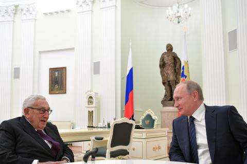 Если  Путин и Трамп договорятся, что будут делать народ и блогеры?