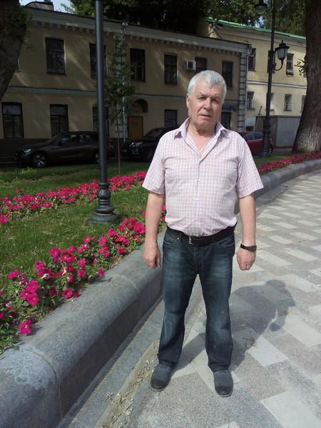 Виктор Гресев