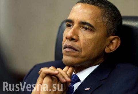 Депрессия или паранойя: психотерапевты и политологи поставили Обаме диагноз