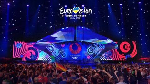 Новости Украины: Киев нанял юристов, чтобы выяснить причины ареста залога в 15 млн евро за Евровидение