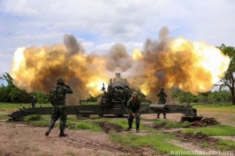 Нейтронная бомба 21-го века: США пугают Россию новым «супероружием»
