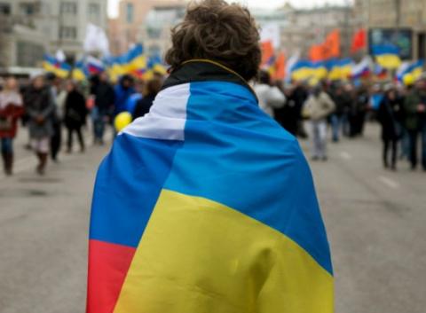 В Киеве считают, что»россиян…