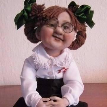 Ирина Иришечка