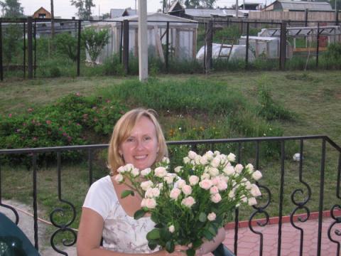 Юлия Щадова