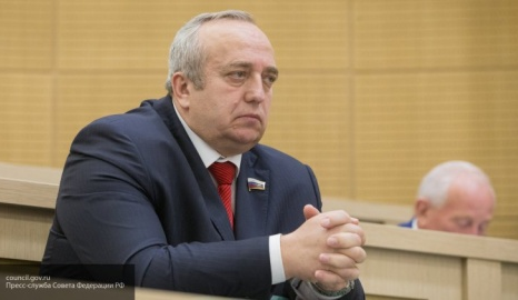Россия не станет безучастно взирать на военный союз Украины и США против Донбасса