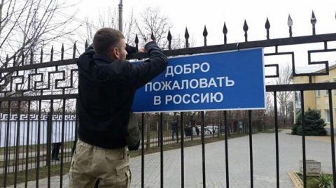 Львовский мусор — стратегическое оружие в борьбе с агрессором. Юлия Витязева