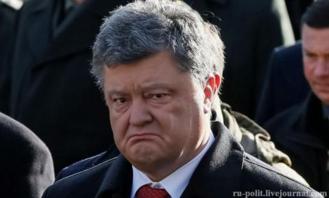 Роковой просчет Порошенко: Трамп и «счастливое» число Украины