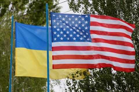 Конгресс США пообещал Украине оказать военную помощь