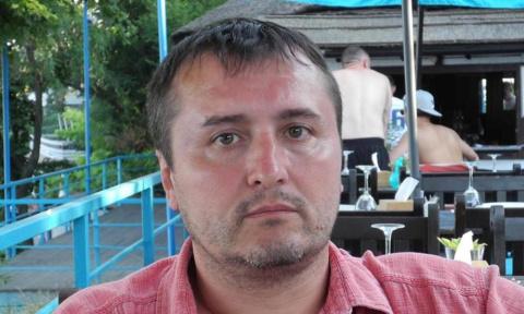Украинский политолог россиян…