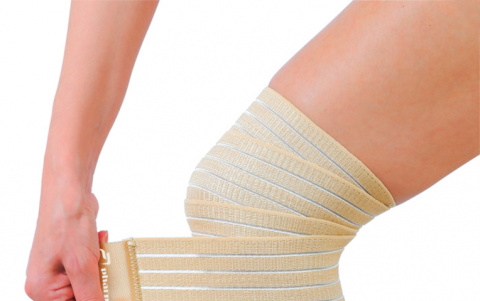 Народные методы лечения артроза коленного сустава