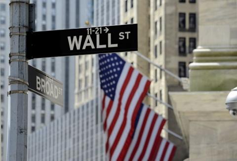 Крах финансовой империи США:…