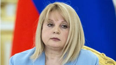 За обвиняемую в госизмене Давыдову заступились Памфилова и Прохорова