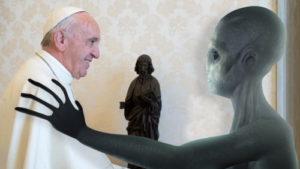WikiLeaks: Папа Римский знае…