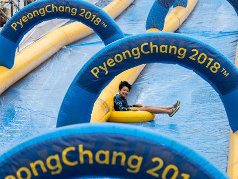 17 стран хотят не пустить российских спортсменов на Олимпийские игры в Пхенчхан
