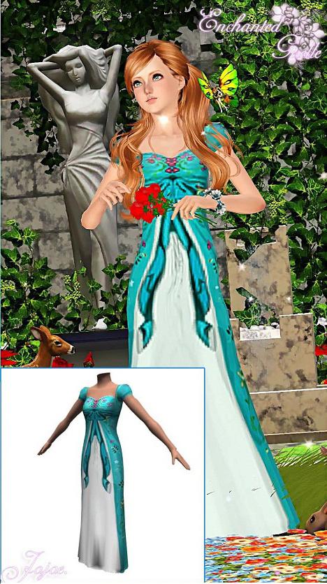 Платье из фильма