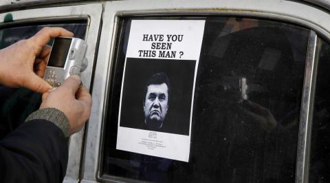 Имитация бурной деятельности: зачем украинские власти тиражируют уголовные дела против Януковича