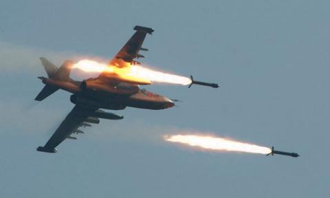 В Ираке погибло около 200 человек из-за авиаудара