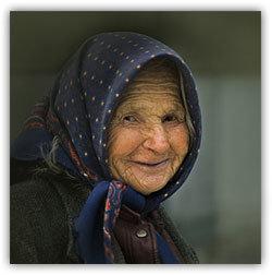 ПРИТЧА НЕДЕЛИ. О доброй старушке и ее молодой душе