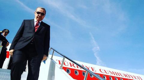 Неужели ты, Турция, весь мир…