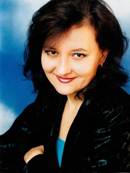 Елена Косаченко