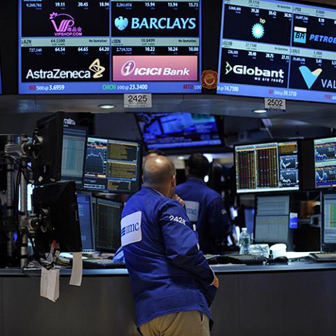 Bank of America ухудшил прог…