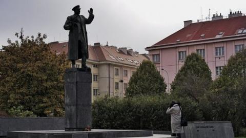 Жители Праги выступили проти…