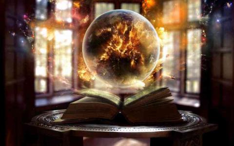 Магия: действительно ли мы в…