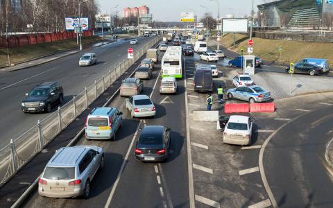 5 серьезных нарушений, ставших нормой для водителей