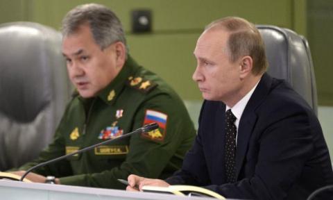 В Вашингтоне впали в ступор после ответа Москвы Украине на территории Крыма, передают СМИ