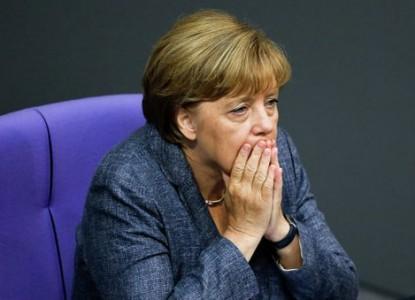Выборы в Германии: Русские н…