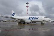 UTair будет летать из Москвы…
