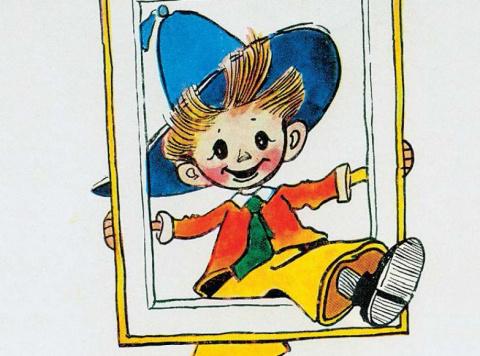 Овен из Простоквашино: какой вы персонаж детских книг по знаку Зодиака?