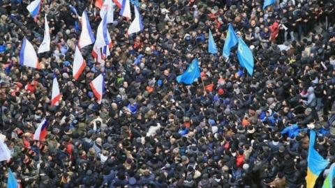 Ответ. Почему в Крыму получилось