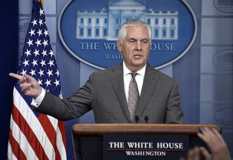 США вернутся к вопросу Крыма…