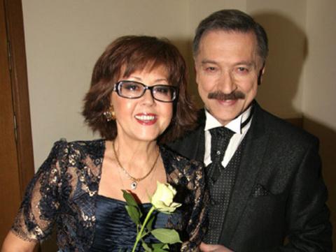 Ушел из жизни экс-солист ансамбля «Верасы» Александр Тиханович