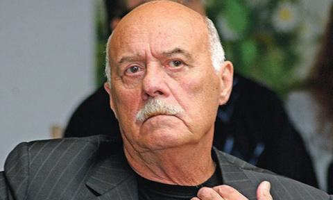 """Говорухин: """"Мы не Россияне - мы Русские!"""""""