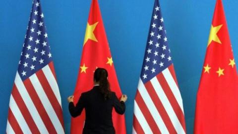 Китай компенсирует Brexit по…