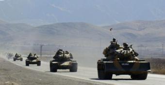 Эрдоган дал США 7 дней: инач…