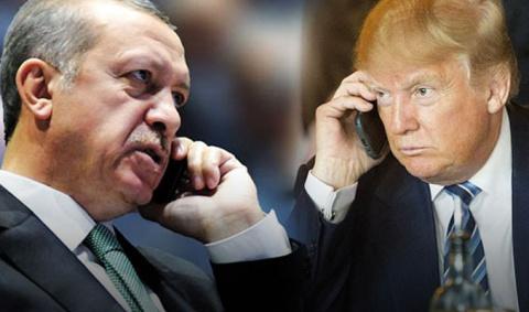 Кризис в США: почему Анкара и Вашингтон еще долго будут врагами. Yurasumy