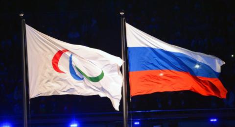 Российских паралимпийцев могут не пустить в Рио
