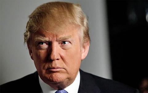 Трамп неопределился спозиц…