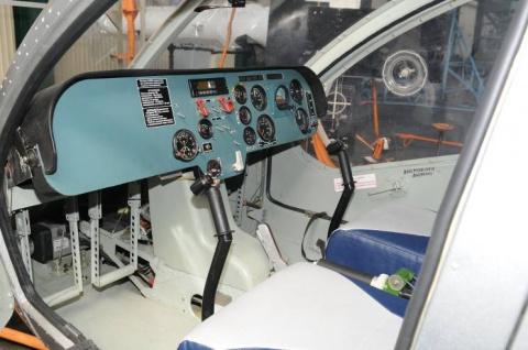 Автожир «Иркут» А002М