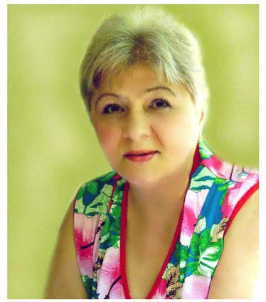 Ирина Виноградова-Алёхина