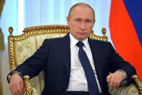 Путин показал, что на каждую…
