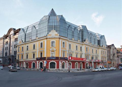 Во Владивостоке экстренно эв…