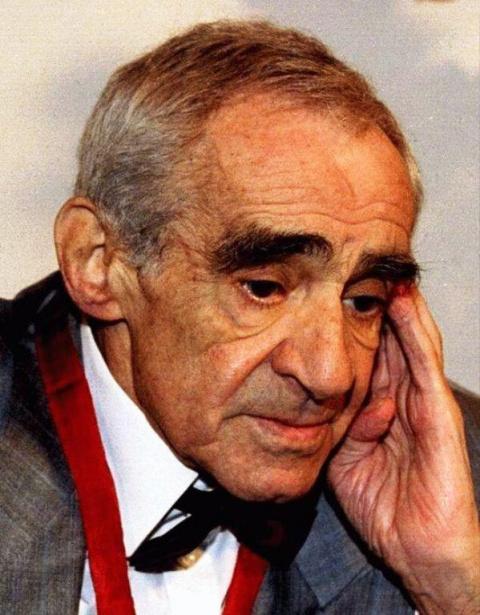 21 сентября исполняется 100 лет со дня рождения Зиновия Гердта