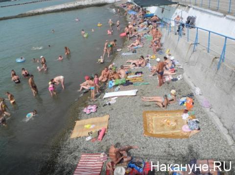 Крымское шило в мешке украин…