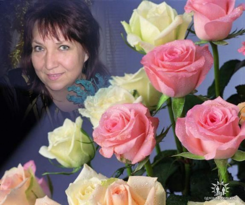 Людмила Журавлёва (Буланова)