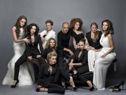 Женская группа «SOPRANO Туре…