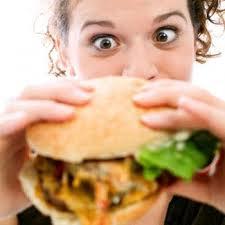 Синдром ночной еды!